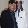 Avec le sosie vocal de Michael Jackson James Legendre