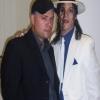 Avec le sosie vocal de Michael Jackson James Legendre