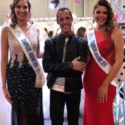 Avec Les Miss Champagne Ardenne 2014 et 2016